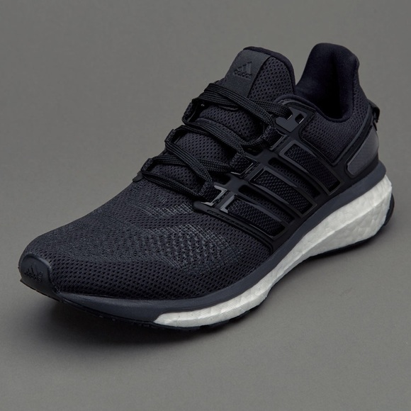 premium selection 8a87f 166ec adidas Shoes - Adidas Energy Boost Black 6